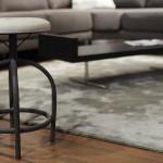 mueble auxiliar, taburetes